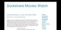 Sockshare Movies Watch | Full Movie Online