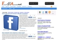Facebook New accounta