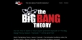 Watch The Big Bang Theory Season 7 Episode 1 Online and Free